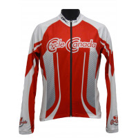Cycle Canada Long Sleeve Jersey