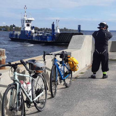By-Cycle Ride - Ottawa By Bicycle