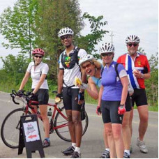 Cycle Canada Century Ride - Day Ride