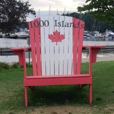1000 Islands - Gananoque