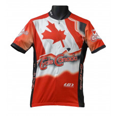 Cycle Canada Jersey