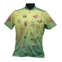 Provincial Flowers Jersey