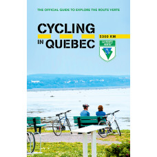 Cycling in Quebec.