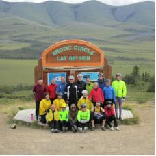 Tour Arctic  - Vancouver to Tuktoyaktuk