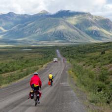 Tour Arctic -  Prince Rupert to Tuktoyaktuk