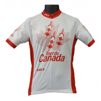 Tour du Canada Jersey