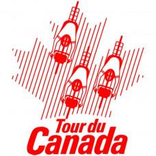 Tour du Canada Membership