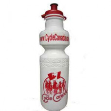 Cycle Canada Water Bottle